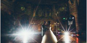 Ross + Emma's Wedding at Peckforton Castle