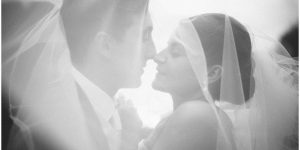 Nicholas & Melanie's Wedding at The Inn at Whitewell