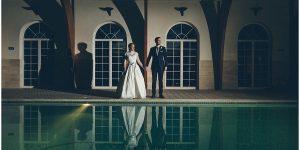 Zoe & Rik's Wedding at Rowton Hall