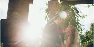 Wedding at Comlongon Castle - Lorraine & Alastair