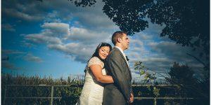 Vicky & Simon's Wedding at Rowton Hall