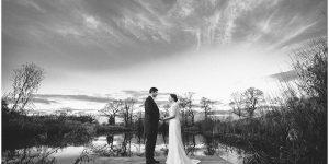 Styal Lodge Wedding Photography - Sarah & Steven