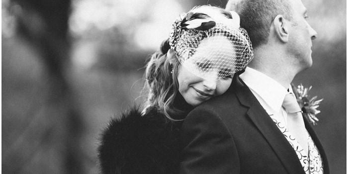 A Vale Royal Abbey Wedding - Alison & Paul