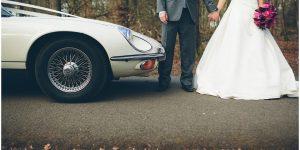 Rachael & Dave's Wedding at Haigh Hall