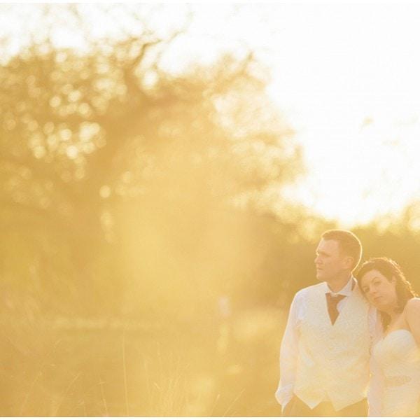 Becky + Paul's Wedding at Styal Lodge