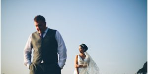 Kris + Kirsty's Wedding at Rivington Barn