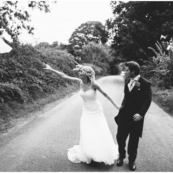 Victoria + Fouad's Wedding at Peckforton Castle