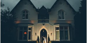 Vikki and Kevin's Wedding at Didsbury House Hotel