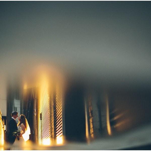 Katrina + Ben's Jewish Wedding