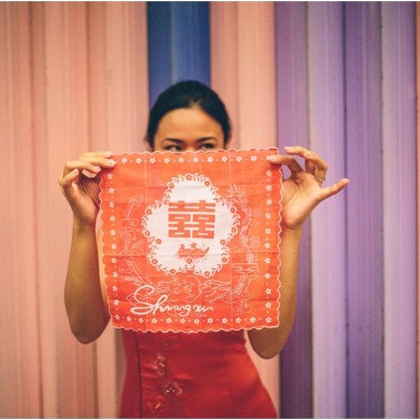 Jo + Merv's wedding in Borneo