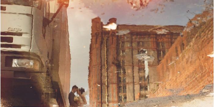 Elle + Richard's Liverpool Wedding at The Hilton
