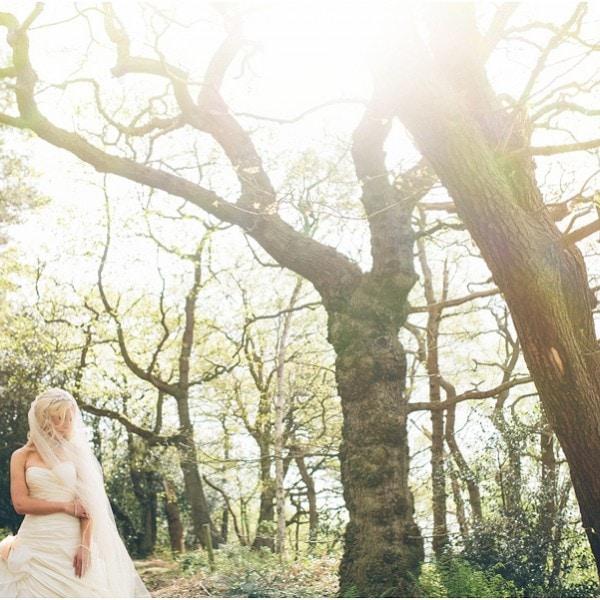 Kat + Paul's Wedding at Peckforton Castle