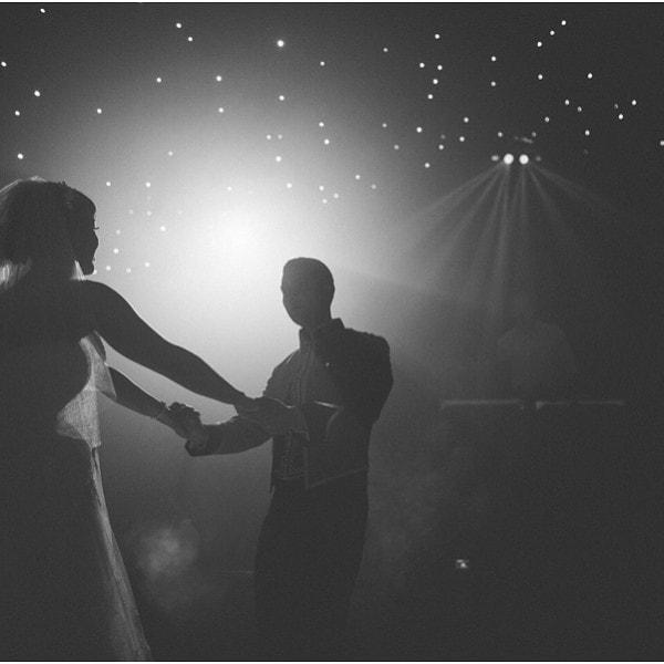 Rachel + Adam's Thornton Manor Lakeside Marquee Wedding