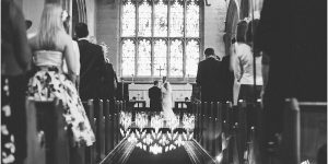 Georgina + Owen's Wedding at The Queens Eyot