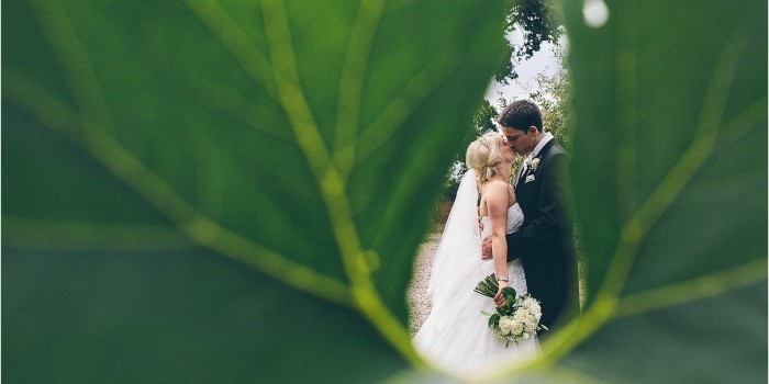 Kirsty + Jon's Wedding at Rowton Hall