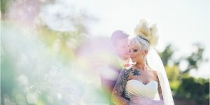 Claire + Stephen's Wedding at Carden Park