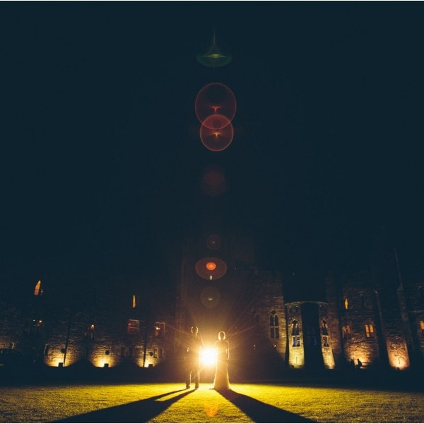 Holly + Andy's Wedding at Peckforton Castle