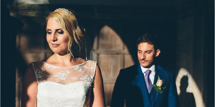 Jo + Amar's Thornton Manor Wedding