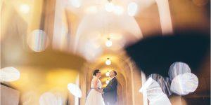 MEGAN + ROGER'S ALBERT SQUARE CHOP HOUSE WEDDING