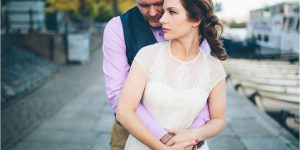 JAMES + KATIE'S WEDDING AT THE CHESTER GROSVENOR