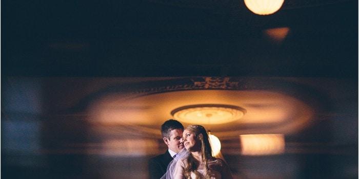 Aenone + David's Thornton Manor Wedding