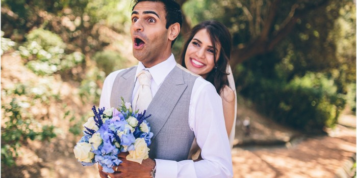 Esha + Mehul - Castell d'Emporda Wedding - Spain - Day 1