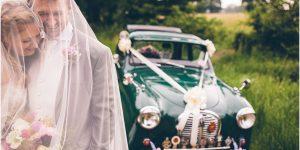 EMMA + JEFF'S WEDDING AT RIVINGTON BARN