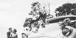 KERRY + PETER'S WEDDING AT CLAWDD OFFA FARM