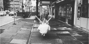 HOLLY + DAVE'S WEDDING AT HIGHFIELD HALL