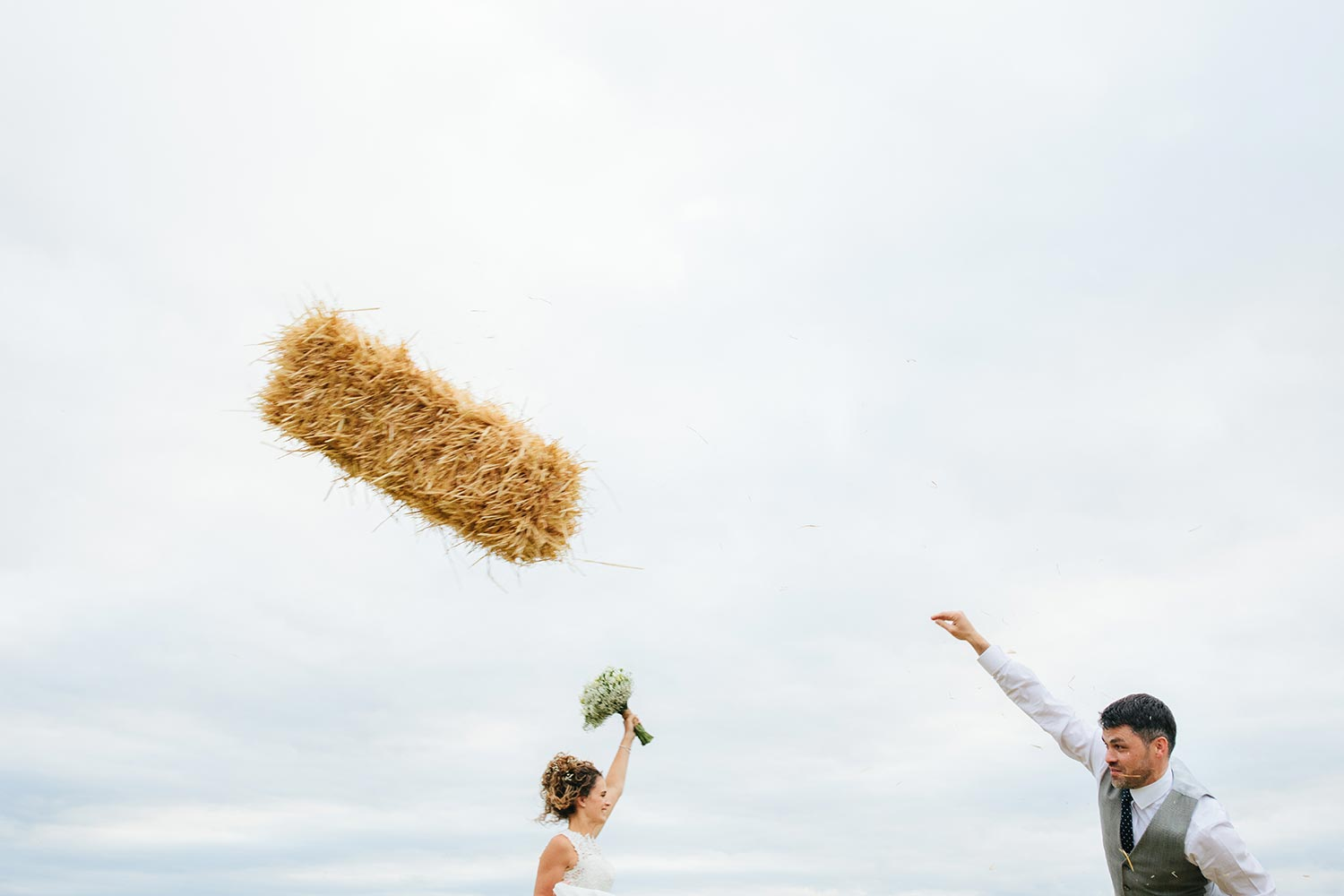 an amazing wedding photographer review