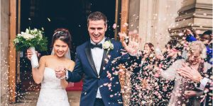 Lilly + Derek's Wedding at The Royal Horseguards