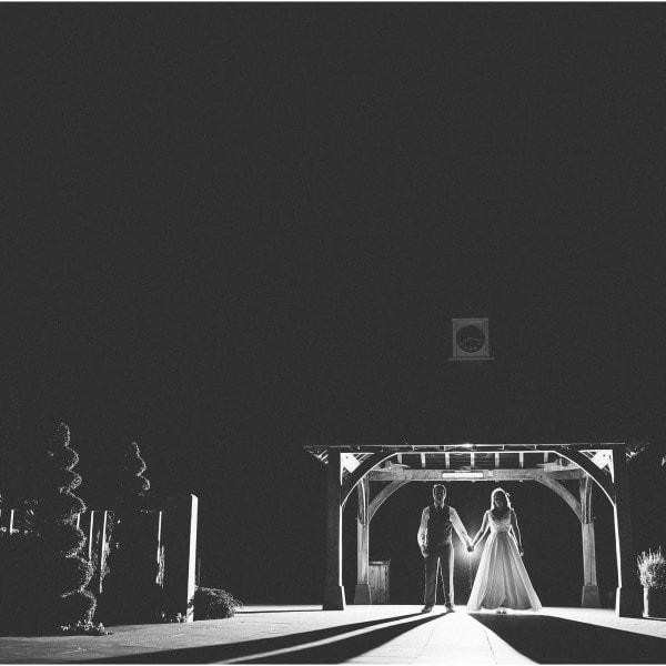 Clare + Craig's Wedding at Sandhole Oak Barn