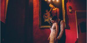 LUCY + SCOTT'S JEWISH WEDDING AT ELMORE COURT