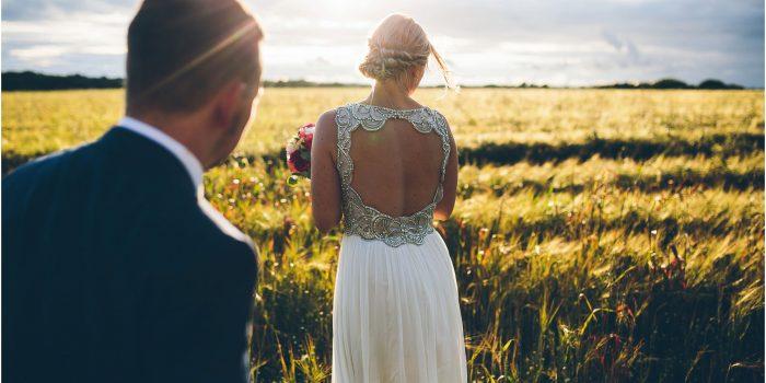 Rachael + Matthew's Wedding at Kilhey Court