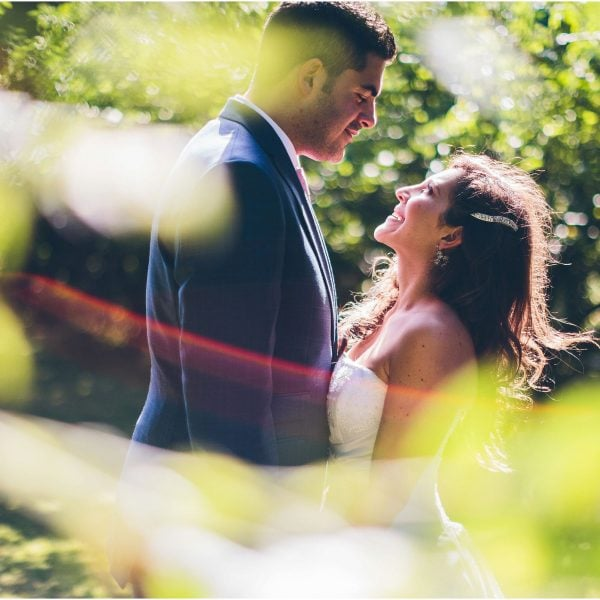Ana maria + Anar's London Wedding