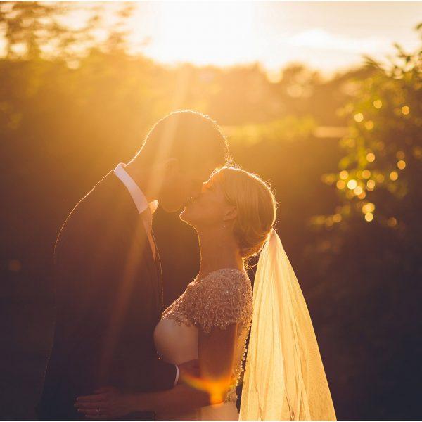 Janey + Matt's wedding at Styal Lodge