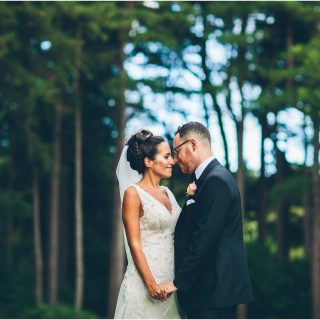 JACKIE + LEE'S JEWISH WEDDING AT SEFTON PALM HOUSE