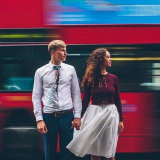 TOP 10 LOCATIONS FOR LONDON ENGAGEMENT PHOTOS