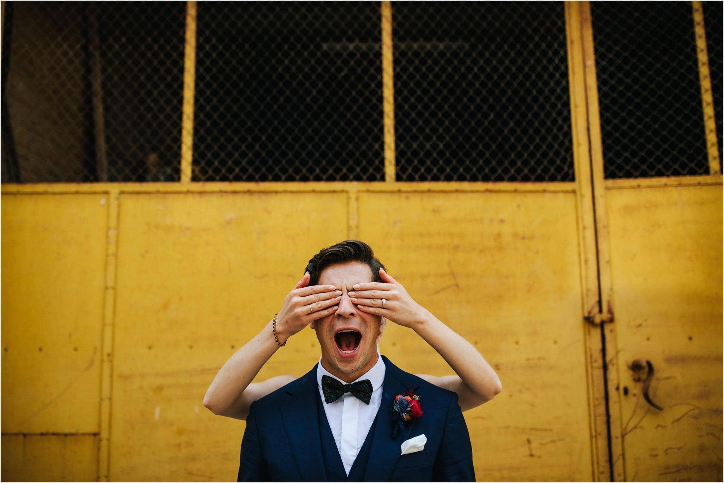 A photograph taken by a france wedding photographer