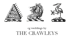 Cheshire Wedding Photographers The Crawleys logo